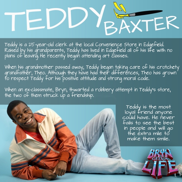 TeddyBio